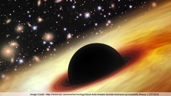 supermassive-black-hole